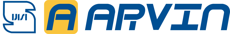 Arvin Logo STD